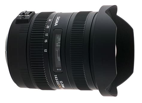 Sigma 12 24mm F 4 5 5 6 Dg Hsm Ii For Nikon Like New 1 sigma 12 24mm f 4 5 5 6 dg ii hsm lens review daily news