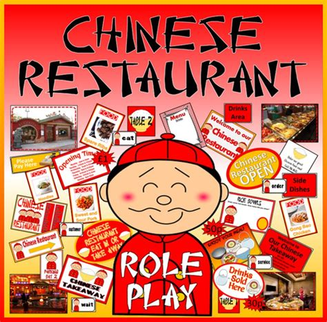 new year ks1 tes restaurant play new year by may2