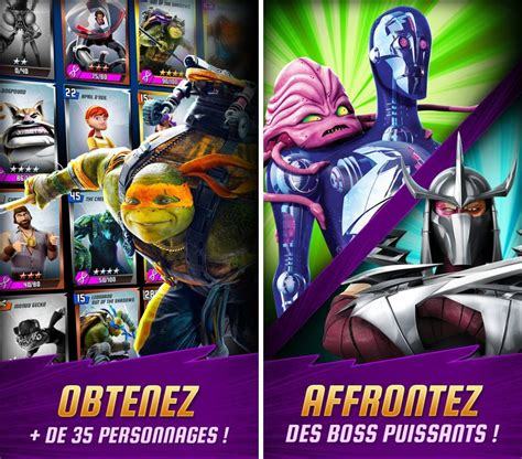 Mutant Turtles L by Sorties Jeux Crashing Season Lifeline Enfer Blanc