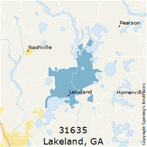 zip code map valdosta ga best places to live in lakeland zip 31635 georgia