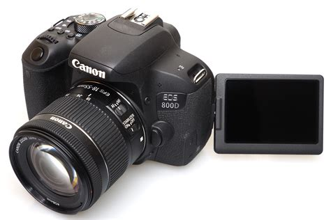 Jual Canon Eos 800d by Canon Eos 800d Expert Review