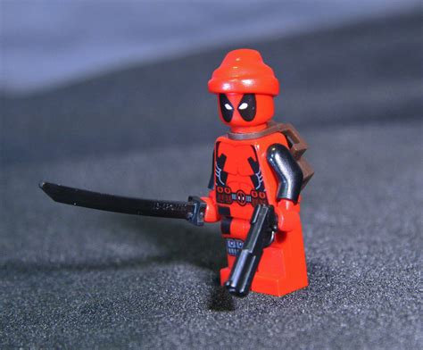 imagenes de lego marvel wolverine lego deadpool by deadpool7100 on deviantart