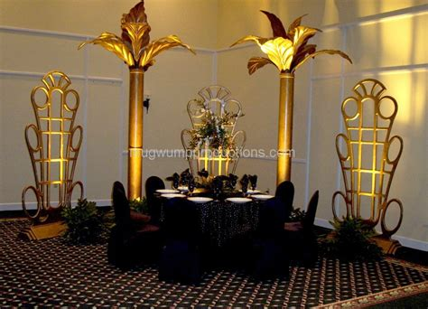 home decor events roaring 20s party decorations roaring 20s decorations 20 s home decor 12698 write teens