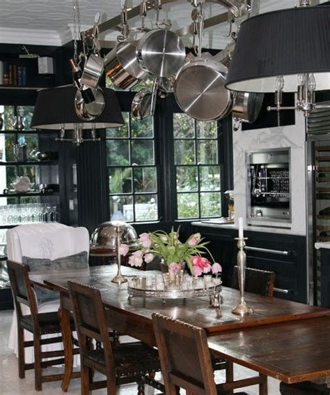 windsor smith home dark kitchen cabinets design chic design chic