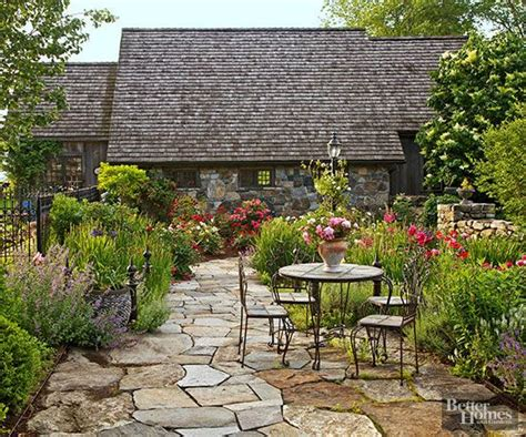 cottage patios 454 best images about cottage landscaping and lakeside