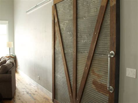 Sliding Metal Barn Doors Metal Sliding Barn Doors Pilotproject Org