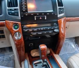 Land Cruiser 200 Dash Mat Aliexpress Buy 16pcs 3d Interior Panel Dash Board