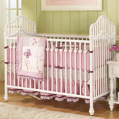 White Iron Baby Bed Iron Cribs Review Do They Safe Or Not Fabulous Iron Baby