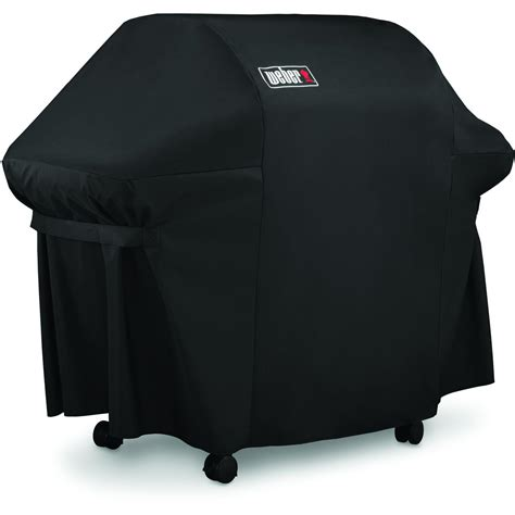 Bag Webe 3 In 1 2702 Sale weber 7107 premium grill cover with storage bag for genesis e s series gas grills