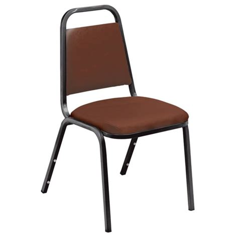 national public seating vinyl padded stacking chair walmartcom