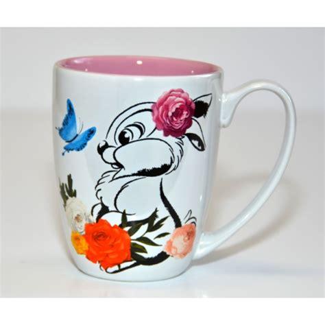Flower Mug disney thumper flower mug