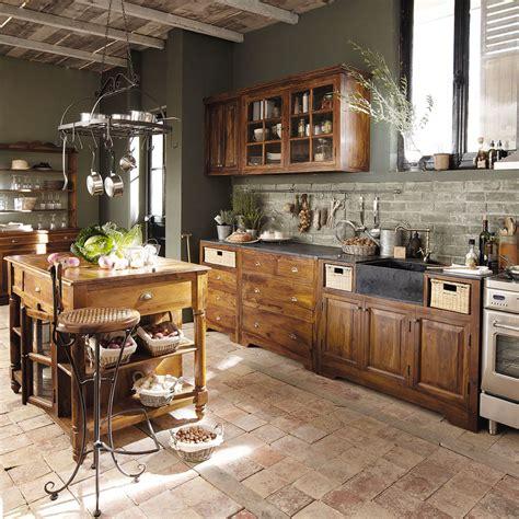 cucine maison du monde cucine maison du monde accessori e mobili in stile shabby