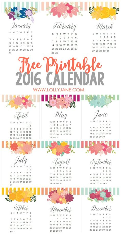 poster calendar template 17 best images about free calendar on free