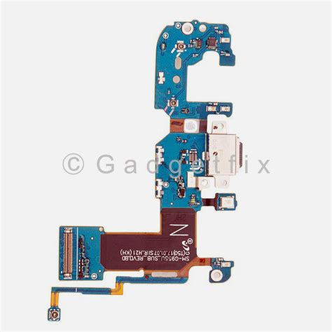 5 Port Usb Samsung Home Charger Oem usa oem usb charger charging port dock mic flex cable for