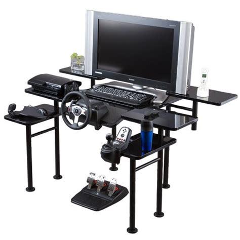 bureau pour pc gamer bureau pc gamer bureau de gamer chaise pour pc