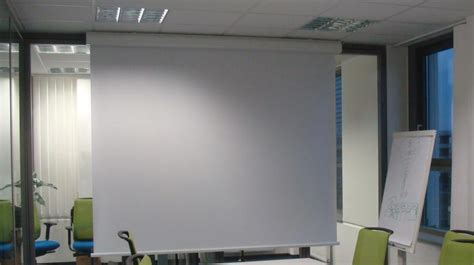 Projektionsleinwand Selber Bauen by Motorleinwand Hersteller Beamer Projektionsleinwand