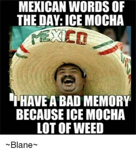 Mexican Christmas Meme - funny mexican word of the day memes of 2016 on sizzle