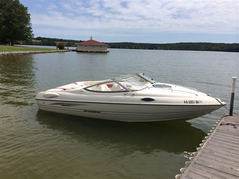 stingray boats used stingray 195cs 2006 for sale for 11 500 boats from usa