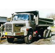 All Photos Of The Berliet Gbh 12 On This Page Are Represented For