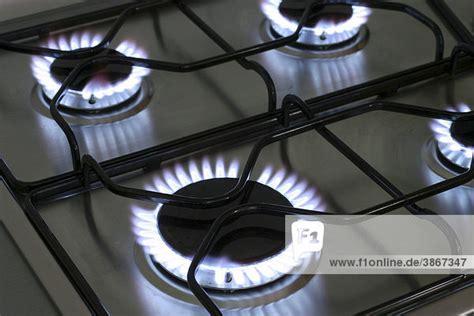 Gasherd Flamme Einstellen by Ansichten Bildausschnitt Bildausschnitte