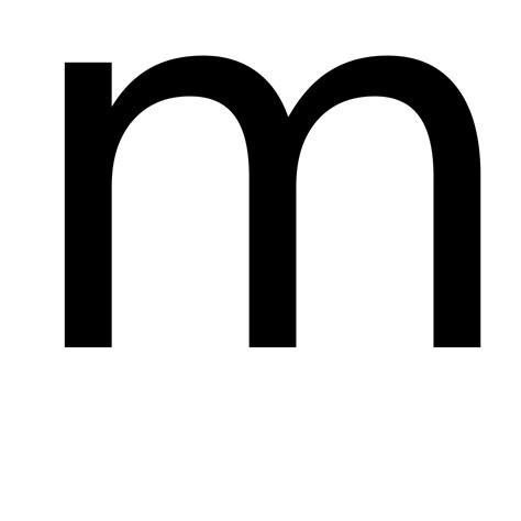 m - Wiktionary M