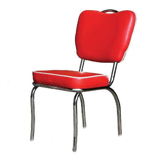 Diner Chair by Bel Air Retro Furniture Diner Chair Co26 Lawton Imports