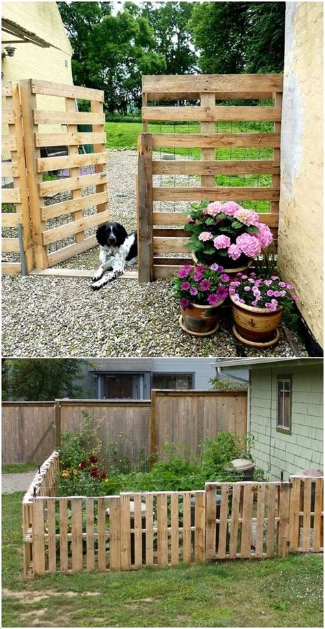 Pallet Garden Decor 5 Awesome Ideas To Use Pallets For Garden Decor