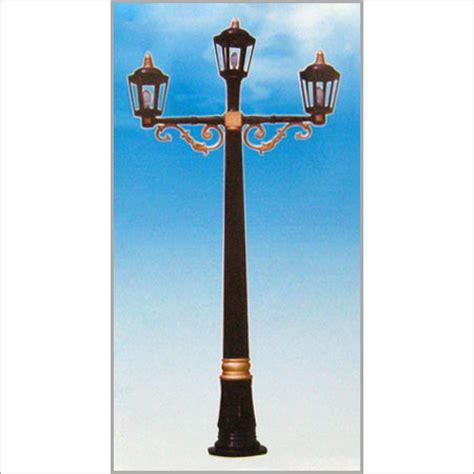 decorative light pole in balanagar hyderabad telangana