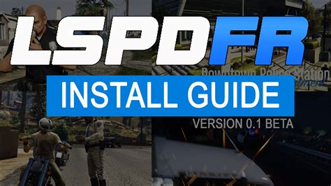 How To Search In Lspdfr How To Install Gta 5 Pc Lspdfr Mod Like Gta 4 Lcpdfr