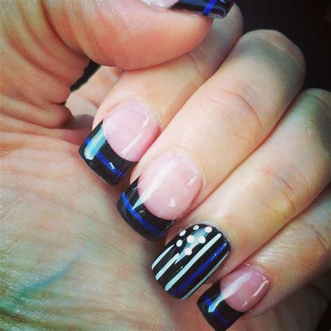 Thin Nail Design
