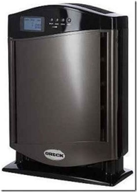 oreck hepa air purifier with 3 hepa filters air purifier reviews