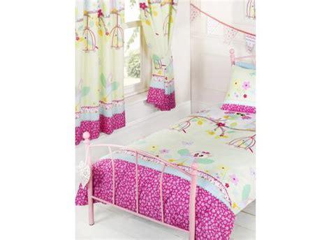 günstige vorhänge mit gleiter design eule babyzimmer