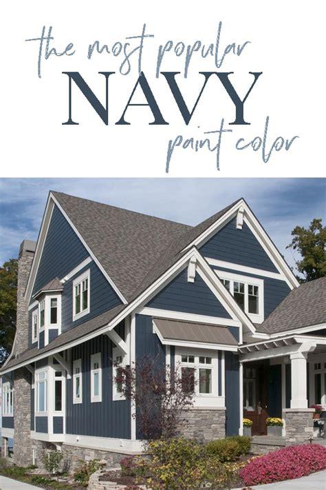 best navy blue paint color benjamin hale navy the best navy blue paint color