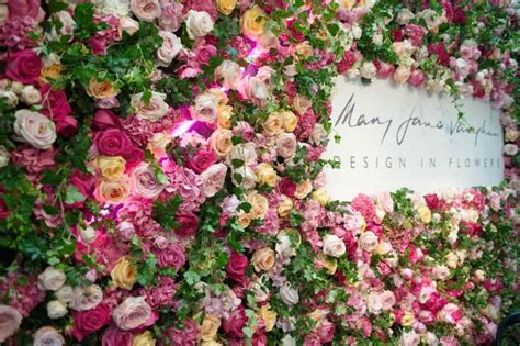 flower wall wedding cost floral walls wedding planner bournemouth dorset hshire wiltshire