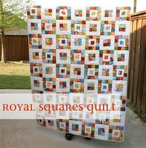 royal squares quilt by quiltsbyemily craftsy