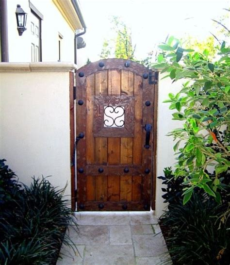 17 best images about side gate ideas on