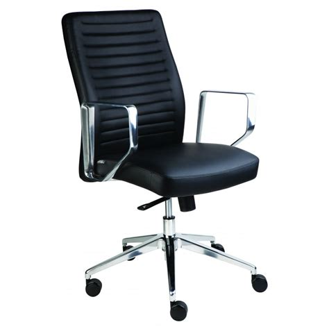 Low Back Chair by Nexus Executive Low Back Chair Seating Collection By Abax