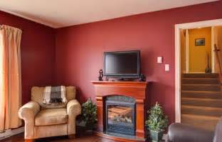 Painting A Room Red 30 Remarkable Paint Ideas For Living Room Creativefan