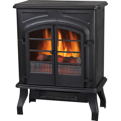 Chimney Free Electric Stove Heater - walmart electric fireplace aifaresidency