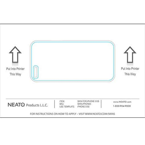 nintendo 3ds xl skin template refill pack for neato skins 10 blank skins
