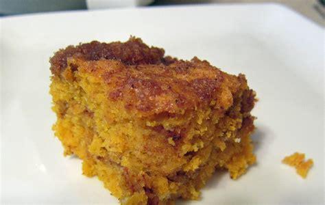 pumpkin cakes easy pumpkin coffee cake