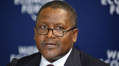 biography of dangote dangote acquires sizeable stake in afreximbank the