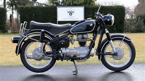 Bmw Motorrad 250 by Bmw R26 250cc 1957 Catawiki