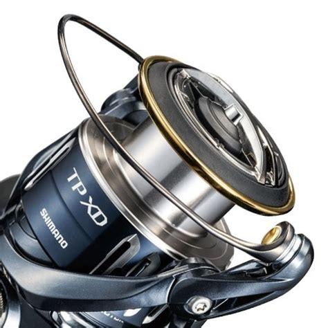 Reel Shimano Power C3000hg shimano 2017 power xd c3000hg cloud nine tackle