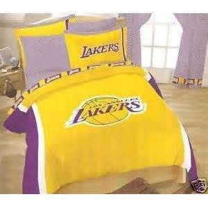 lakers curtains 39 best images about cool beds on pinterest