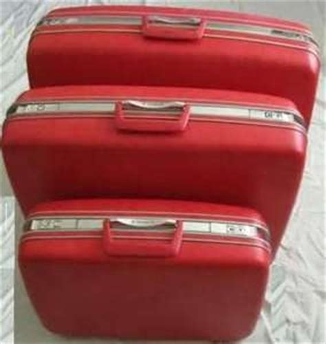 How To Find Samsonite Model Number