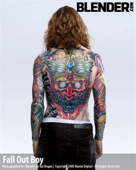 andy hurley tattoos the world s catalog of ideas