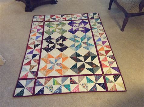 Free Quilt Patterns Moda by Quilt From A Free Moda Pattern