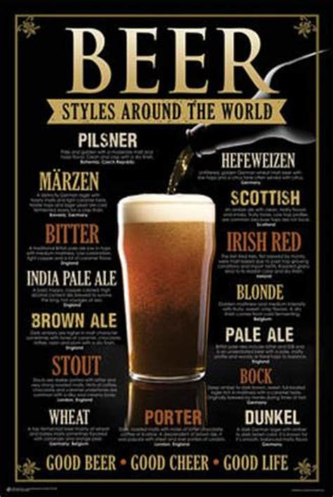 Dog Wall Murals beer styles around the world posters at allposters com