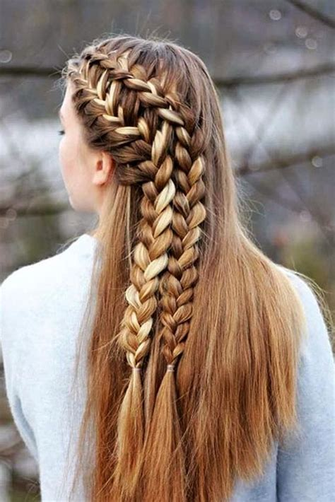 braided hairstyles for hair for school trendy braided and cornrows hairstyles for